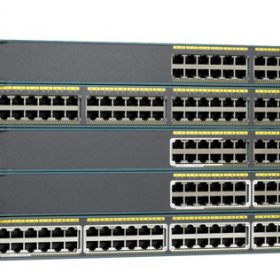 Коммутатор Cisco Catalyst 2960 Plus фото