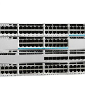 Коммутатор Cisco Catalyst 3850 фото