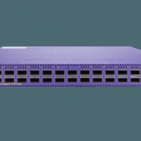 Коммутаторы Extreme Networks X770 фото