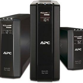 ИБП APC Back-UPS Pro фото