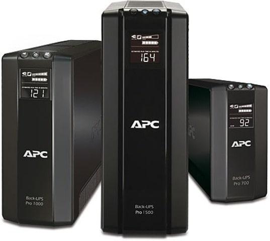 APC Back-UPS Pro фото