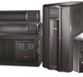 ИБП APC Smart-UPS фото