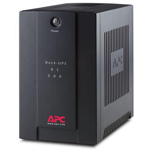 APC Back-UPS фото
