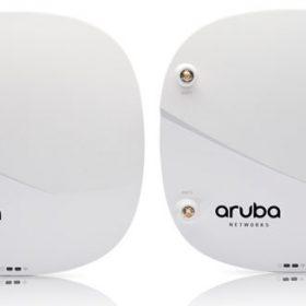 Точка доступа Aruba серии 310 фото