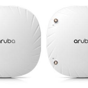 Точка доступа Aruba серии 510 фото
