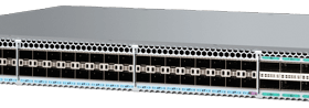 Коммутаторы Extreme Networks SLX 9540 фото