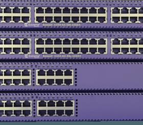 Коммутаторы Extreme Networks X450-G2 фото