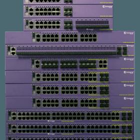 Коммутаторы Extreme Networks X440-G2 фото