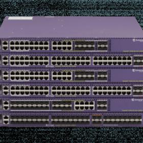 Коммутаторы Extreme Networks X460-G2 фото