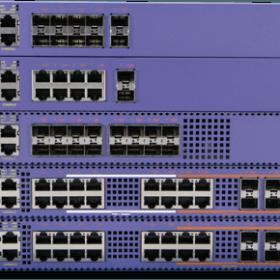 Коммутаторы Extreme Networks X620 фото