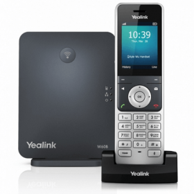DECT-телефон Yealink W60P фото