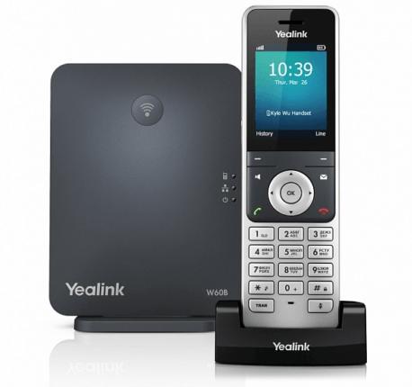Yealink W60P фото