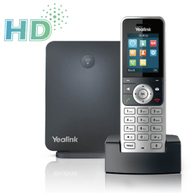 DECT-телефон Yealink W53P фото