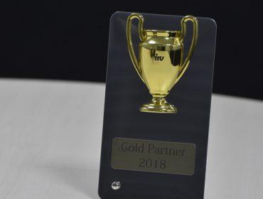 Авалон – Gold Partner IRU