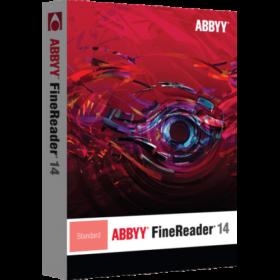 Платформа ABBYY FineReader 14 Enterprise фото