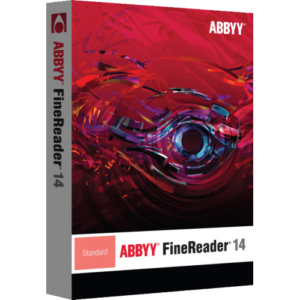 ABBYY FineReader 14 фото