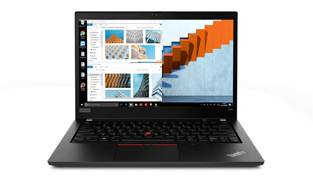Lenovo ThinkPad T490 фото