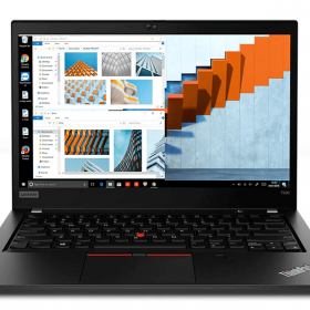 Ноутбук Lenovo ThinkPad T490 20Q50021RT фото