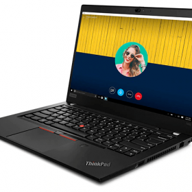 Ноутбук Lenovo ThinkPad T495 20NJ0010RT фото