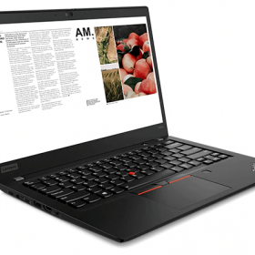 Ноутбук Lenovo ThinkPad T495s 20QJ000JRT фото