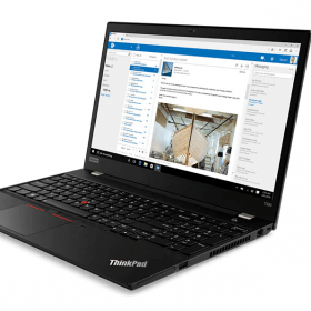 Ноутбук Lenovo ThinkPad T590 20N40009RT фото