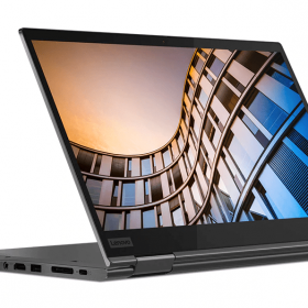 Ноутбук Lenovo ThinkPad X1 Yoga 4th Gen T 20QF0021RT фото