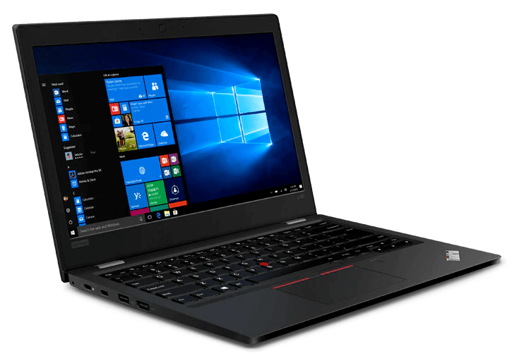 Lenovo ThinkPad L390 фото