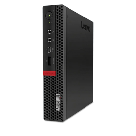 ПК Lenovo ThinkCentre M720q 10T70091RU фото