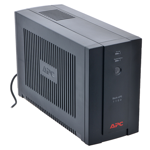 APC Back-UPS BX1100CI-RS фото