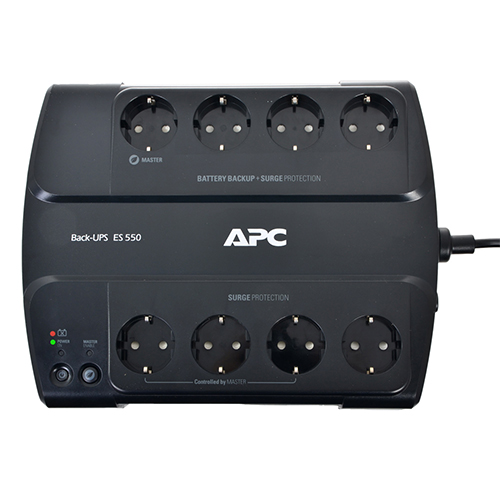 APC Back-UPS BE550G-RS фото