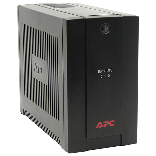 APC Back-UPS BX650CI-RS фото