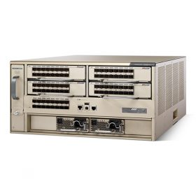 Коммутатор Cisco Catalyst C6880-X фото