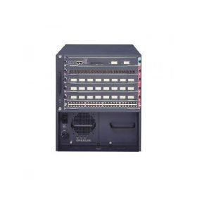 Коммутатор Cisco Catalyst WS-C6506E-S32-GE фото